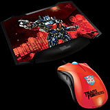 Enter To Win a Transformers 3 Collector's Edition Vespula and DeathAdder set from Razer