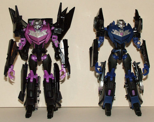 Re: TF Prime - Takara AM-16: Jet Vehicon Picture review