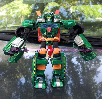 Transformers News: Creative Roundup, October 13, 2013