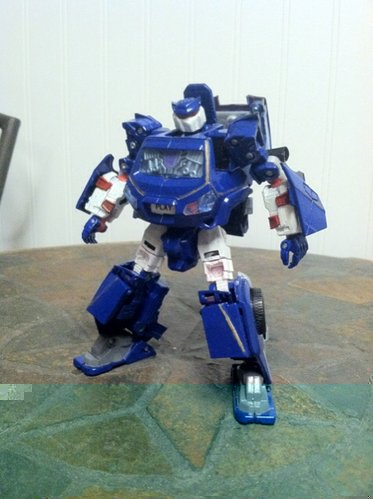 Transformers News: Creative Roundup, December 22, 2013