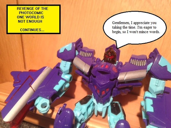 Transformers News: Creative Roundup, May 11, 2014