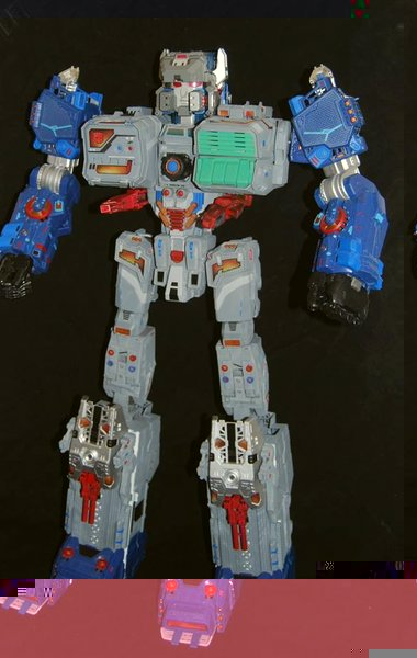 Transformers News: Creative Roundup, August 3rd, 2014