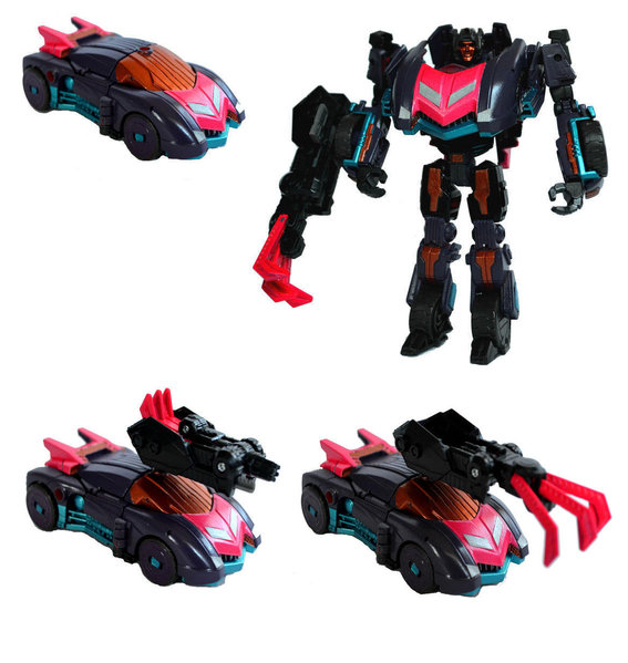 Transformers News: Creative Roundup, November 2, 2014 - Halloween Edition