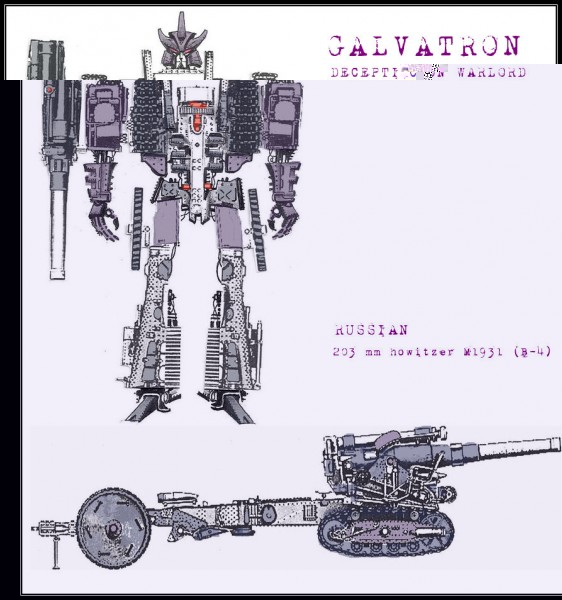 Transformers News: Seibertron.com Creative Mega Round-Up - Easter 2016 Special