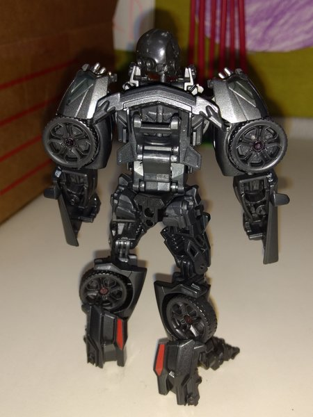 Transformers News: Seibertron.com Transtopia Creative Round-up - August 2018