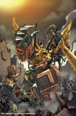 G.I. Joe vs. Transformers III: The Art of War