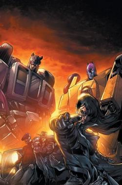 G.I. Joe vs. Transformers II