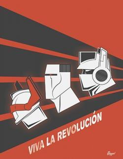 Revolution Hardcover Collection