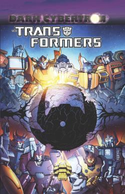 Transformers News: Why I'm Happy the IDW Transformers Universe is Ending