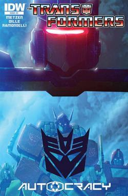 The Hunt For Soundwave