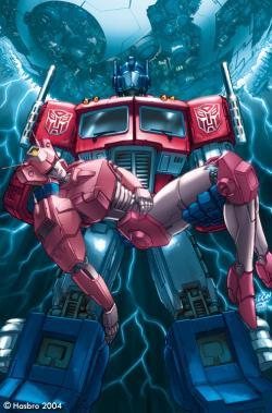 Transformers: Generation One