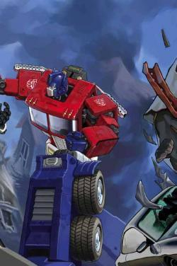 Transformers: Infiltration Part 6