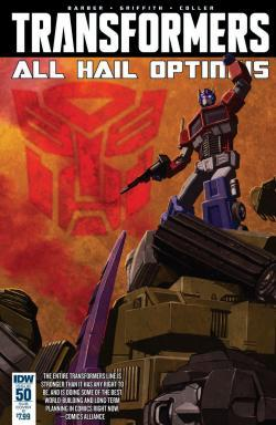 All Hail Optimus Part 1: Once Upon a Time on Earth