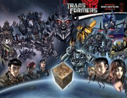 Transformers: Movie Adaption