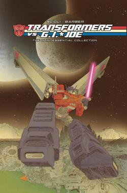 Transformers vs G.I. Joe: The Quintessential Collection