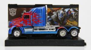 1:64 Scale Optimus Prime
