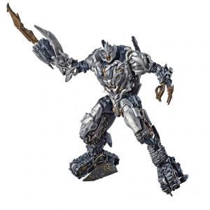 31 Battle Damaged Megatron