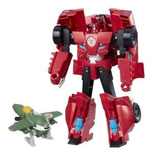 Activator Sideswipe with Great Byte
