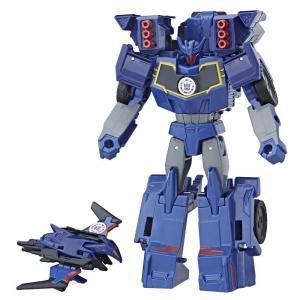 Activator Soundwave with Laserbeak