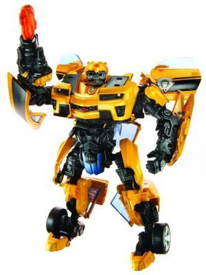 Alliance Bumblebee