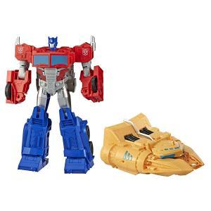 Ark Power Optimus Prime