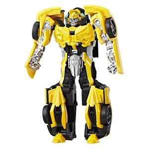 Armor Up Turbo Changer Bumblebee