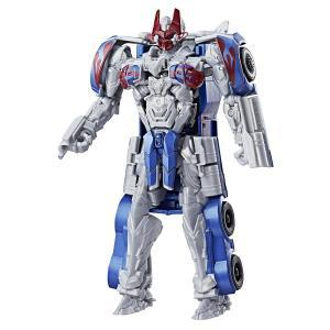 Armor Up Turbo Changer Optimus Prime