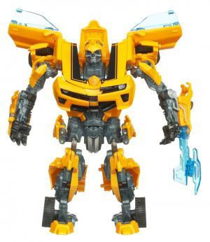 Battle Blade Bumblebee