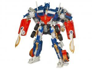 Battle Blades Optimus Prime