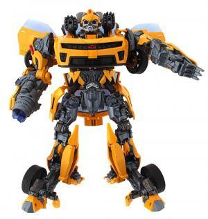 Battle Ops Bumblebee