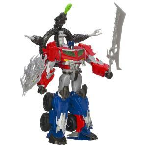 Beast Hunter Optimus Prime
