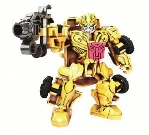 Beast Hunters Bumblebee (Scout Class)