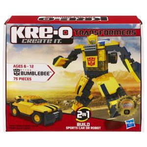 Bumblebee (basic, no Kreon)
