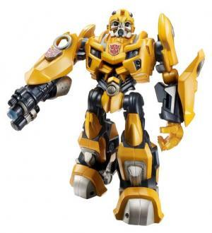 Bumblebee (Power Bots)