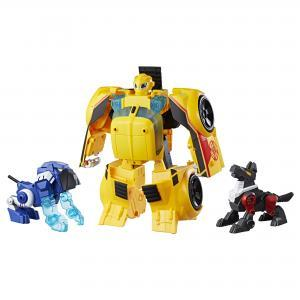 Bumblebee Rescue Guard