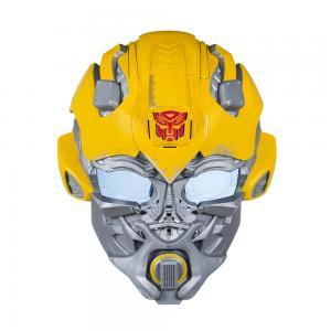 Bumblebee Voice Changing Mask