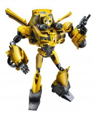 Bumblebee (Weaponizers)
