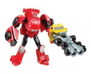 Cliffjumper with Suppressor