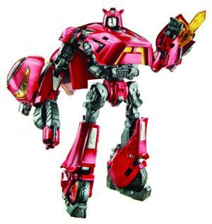 Cybertronian Cliffjumper