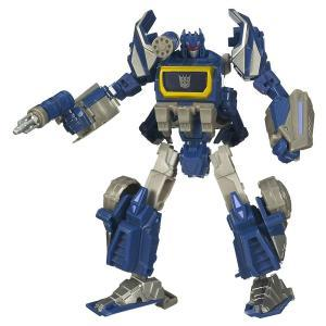 Cybertronian Soundwave