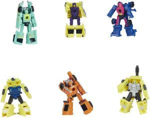 Galactic Odyssey Collection Micron Micromasters 6-Pack