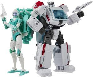 Galactic Odyssey Collection Paradron Medics 2-Pack