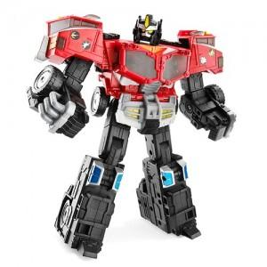 Galaxy Force Optimus Prime (Micro)