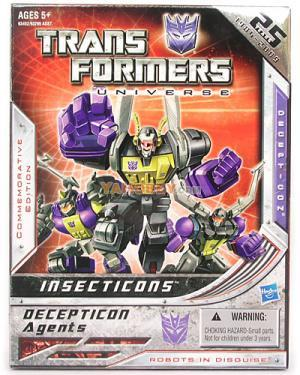 Insecticons (Reissue)
