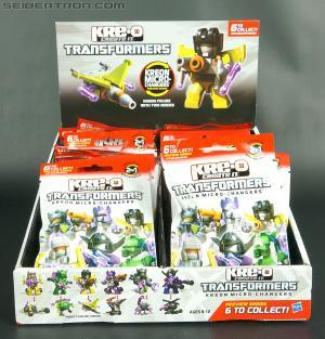 Kreon Micro-Changers Preview Series