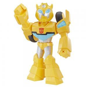 Mega Mighties Bumblebee