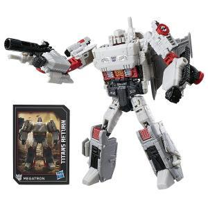 Megatron with Doomshot