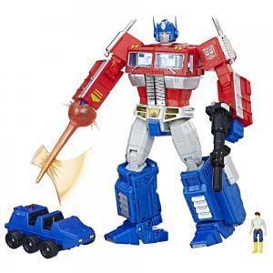 MP-10 Optimus Prime (2017 Re-release)