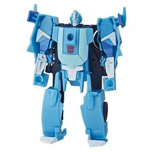 One-Step Blurr
