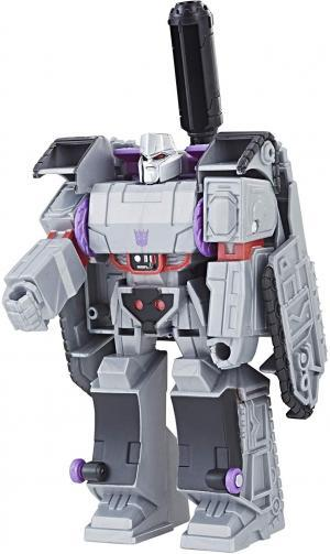 One-Step Megatron